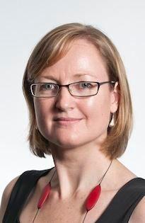 Dr Kathy Andrews