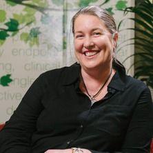 Professor Vicki Clifton