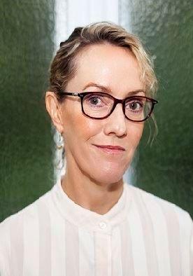 Genevieve Alder