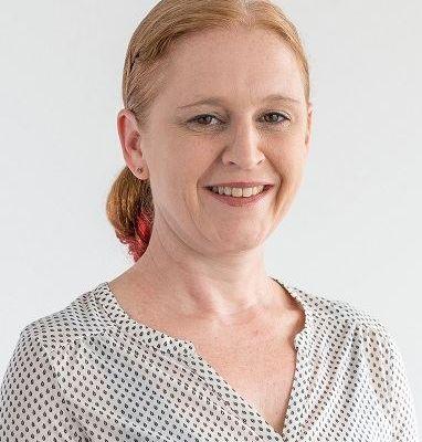 Dr Melissa Sykes