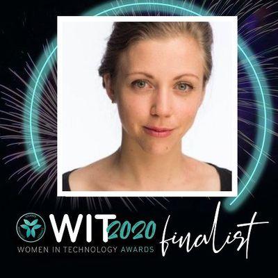 Finalist - Tessa Rixon