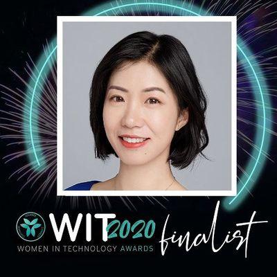 Finalist - Yinghong Zhou