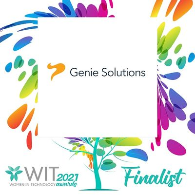 Genie Solutions
